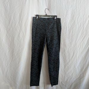H&M Super Slip Patterned Pants